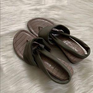 Donald J. Pliner Sandals